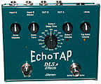 DLS Effects EchoTAP Delay