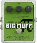 Electro Harmonix XO Bass Big Muff PI Distortion
