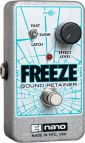 Electro Harmonix Freeze Sound Retainer Compression