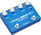 Fulltone Musical Products Fulldrive2 MOSFET Overdrive/Clean Boost