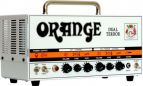 Orange Dual Terror 30Watt Head