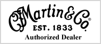 CF Martin Authorized Dealer